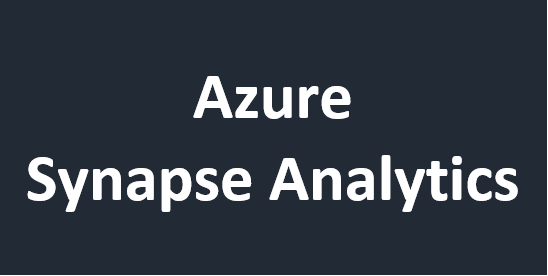 Azure Synapse Analytics Training
