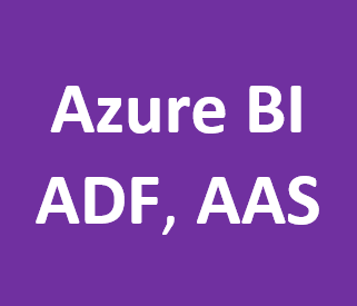 Azure SQLBI Course Training