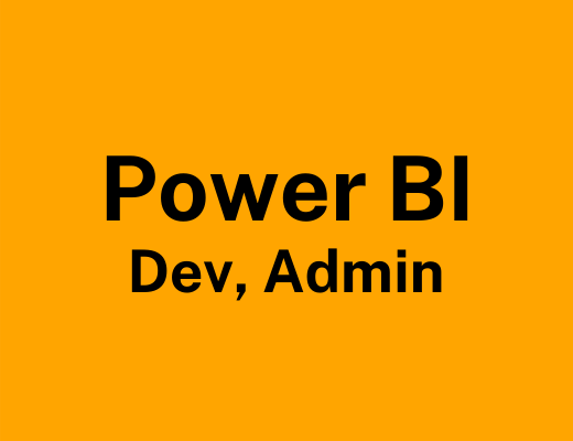 PowerBI Course Training