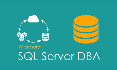Image for SQL DBA Training